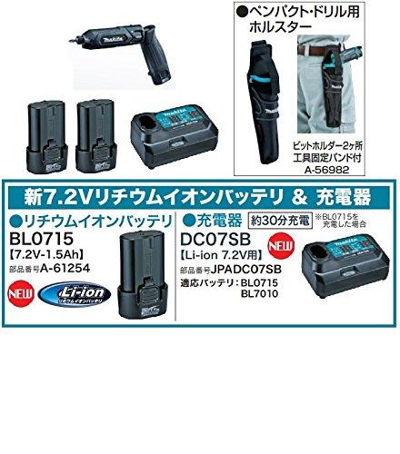 インパクト ペン 型 初心者からプロまで使いやすい電動工具!マキタのペン型インパクトドライバー!
