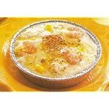 フレック 冷凍食品 ミニグラタン(エビ) 100g×4個