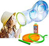 Toyland® Giant Bubble Making Kit / Solution - Create Huge Bubbles - Outdoor Toys - Garden Games (Bubble Kit)