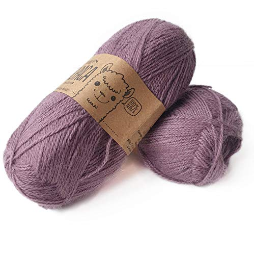 Drops Alpaca - Old Pink (3800)