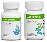 Herbalife Relax Now + Sleep Now