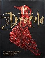 Coppola and Eiko on Bram Stoker's Dracula 0006382436 Book Cover