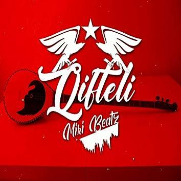 'QIFTELI' Albanian Qifteli Trap Beat