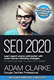 SEO 2020 Learn Search Engine Optimization With Smart Internet Marketing