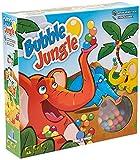 Bleu Orange Bubble Jungle Jeu de société