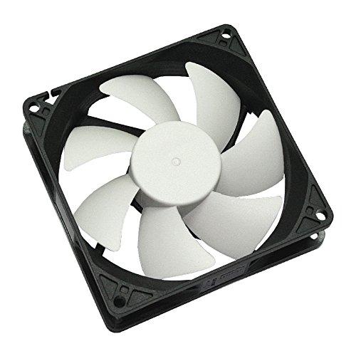 Cooltek Lüfter Silent Fan 92*92*25 PWM 500 - 1800RPM