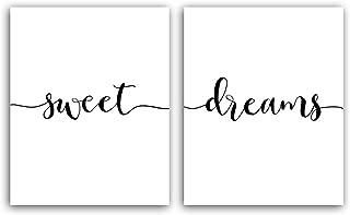 Best sweet dreams poster Reviews