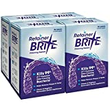 Retainer Brite Retainer brite, 1 year supply, 384 tablets , 384 Count