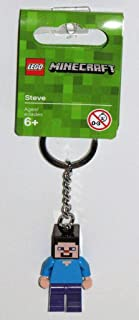 Best minecraft steve keychain Reviews