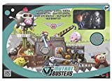 Mutant Busters – 700012992 – el cuartel General