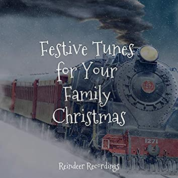 Festive Tunes for Your Family Christmas