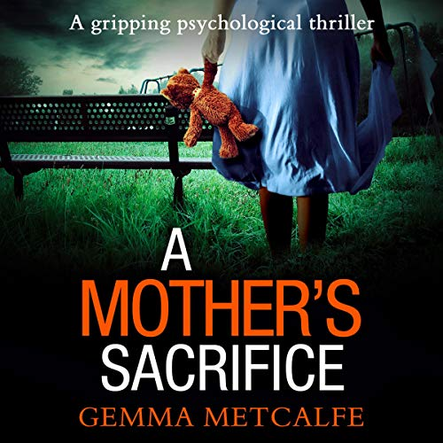 A Mother's Sacrifice cover art