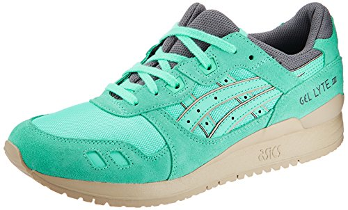 ASICS Tiger Women's Cockatoo and Cockatoo Sneakers - India