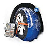 Light Truck Snow Chains - Best Reviews Guide