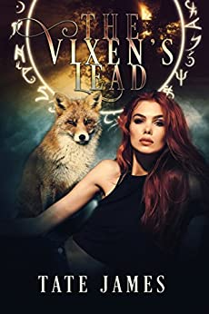 The Vixen's Lead (Kit Davenport Book 1) by [Tate James]