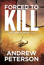 Forced to Kill (Nathan McBride Book 2)