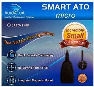 AutoAqua Smart ATO Micro Automatic Top Off System (SATO-120P)