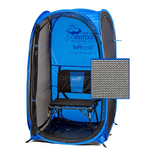 Under the Weather MeshPod Royal Blue