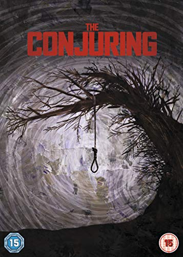 Conjuring [DVD] [Import]