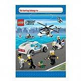 LEGO City Bolsas Partido (Paquete de 8)