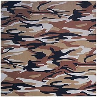 Army 4m x 5m Woodland camuflaje lona cobertora lona tejidos lona protectora lona madera