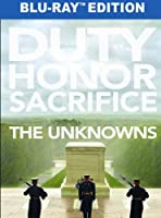 Unknowns [Blu-ray] [Import]