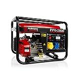 Best Generators - 2.8 kVA Portable Petrol Generator Review