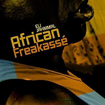 Eli Jahmmal & African Feakassé