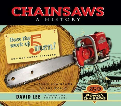 Best Cordless Chainsaws Canada