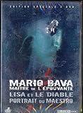 Mario Bava : Lisa et le Diable, Portrait du Maestro - 2 DVD