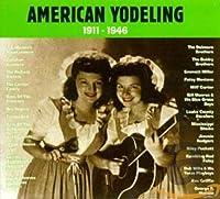 American Yodeling 1911