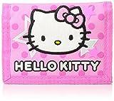 Hello Kitty Trifold Wallet