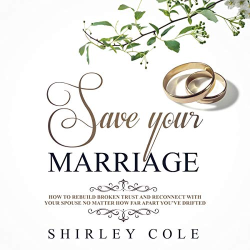 Save Your Marriage cover art