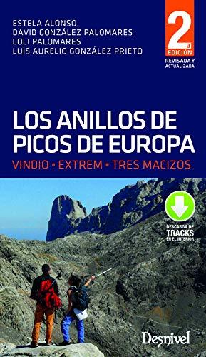 Los Anillos de Picos de Europa. Vindio, Extrem, Tres Macizos