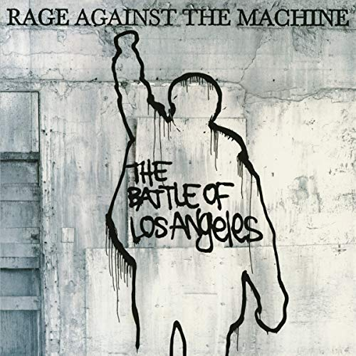 The Battle Of Los Angeles [Disco de Vinil]