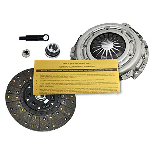 EFT RACING PREMIUM HEAVY-DUTY HD CLUTCH KIT FOR 1994-2004 FORD MUSTANG 3.8L 3.9L V6