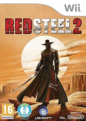 Red steel 2 [Nintendo Wii]