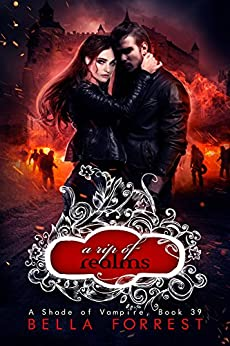 A Shade of Vampire 39: A Rip of Realms by [Bella Forrest]
