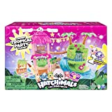 Hatchimals CollEGGtibles Tropical Party Playset with 2 Exclusive Hatchimals, Ages 5 and Up