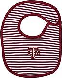 Texas A&M University Aggies Striped Baby Bib