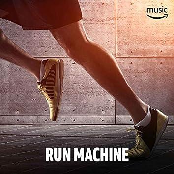 Run Machine