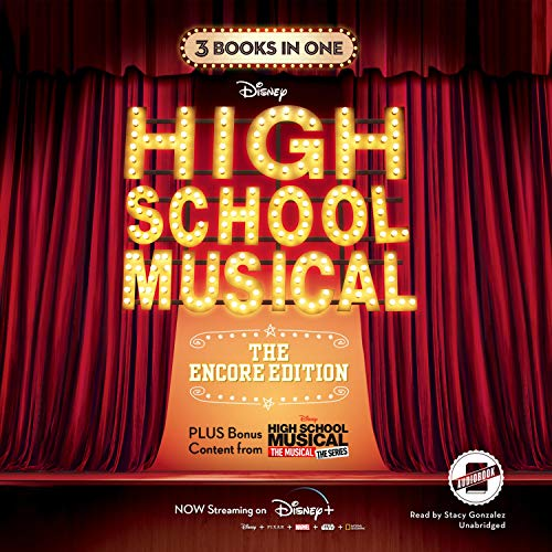 High School Musical: The Encore Edition  By  cover art