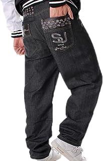 Big Jack Pantaloni lunghi cavallo basso Jeans Fit Ecko Unltd