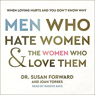Men Who Hate Women and the Women Who Love Them Titelbild