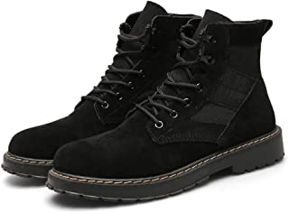 Best booroo lace up boots Reviews