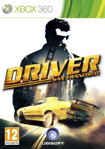 UBI SOFT DRIVER SAN FRANCISCO