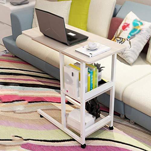 LLA Verwijderbare Computer Bureau Laptop Tabel Huishoudelijke Student Computer Bureau Verwijderbare Computer Bureau Kinderen Schrijven Bureau Kleine Werkbank Desktop Computer Bureau Hout