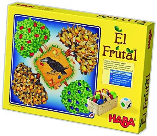 HABA-El Frutal (HA3403)