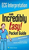 Best Ecg Books - ECG Interpretation: An Incredibly Easy Pocket Guide Review