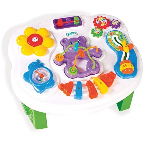 Brinquedo Educativo Smart Table, Calesita, Multicor